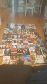 70+ collection of good films & box sets (DVD)