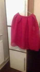 Designerskirt