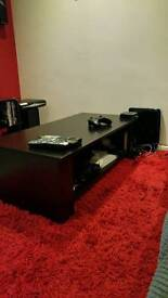 Cube table (coffee table)