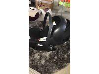 Cybex cloud car seat