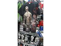 MMA equipment - Archway-islington-North-london-greater-london-england-UK