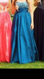 Scarlett Prom Dress
