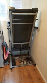 York T700 Platinum Series Treadmill