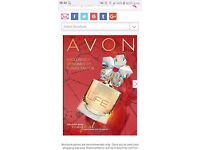 Interested in Avon? Great prices and lots of stocking fillers