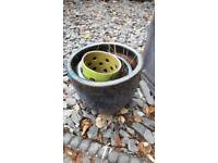 Free clay plant pots fine but need clean