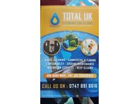 Total UK Cleaning Solutions