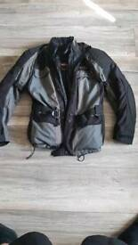 Spada textile bike jacket