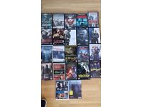 dvds for sale..