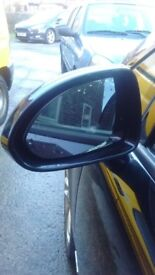 Vauxhall Corsa, 1.4SXi, 2006, ns electric wing mirror