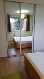 Double bedroom to let near BMW