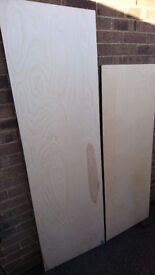 PLYWOOD SHEETS BALTIC BIRCH HARDWOOD THROUGHOUT