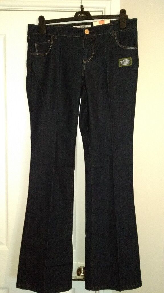 Dorothy Perkins bootcut jeans size 14L with tags