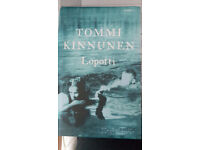Brand New Books by Finnish Author for Sale - Offers Accepted on Individual Books