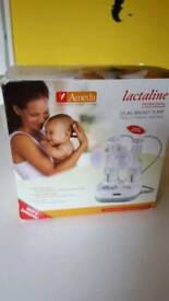 Breast pump Ameda