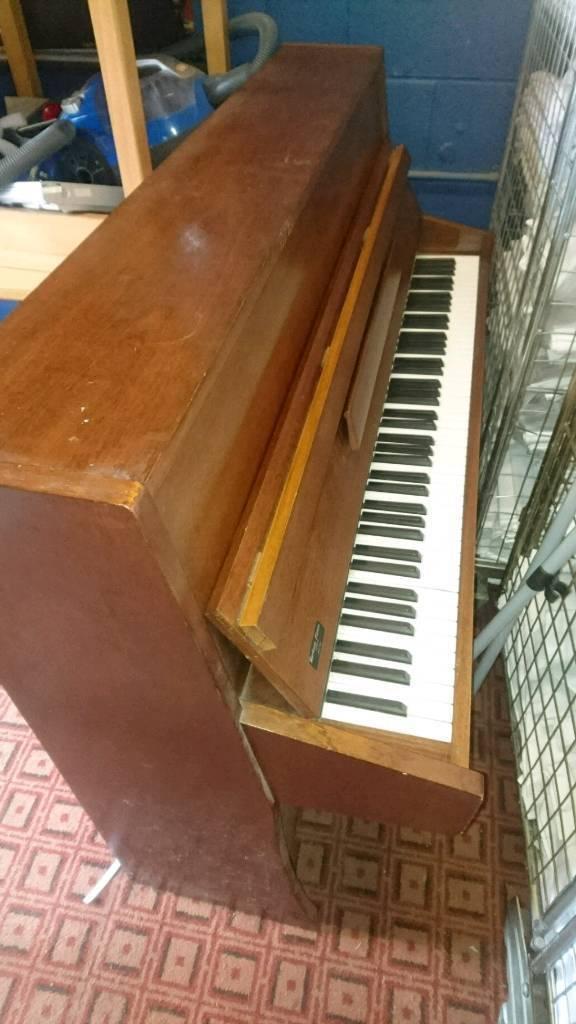 Markson piano