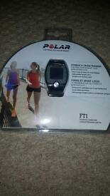 Polar Fitness & Cross Training computer
