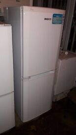 **BEKO**FRIDGE FREEZER**ENERGY RATING: A**COLLECTION\DELIVERY**ONLY 1 YEAR OLD**PERFECT CONDITION !!