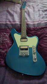 Fender Telemaster (Custom Build)