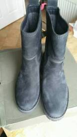 Ladies timberland courmayeur valley Mid
