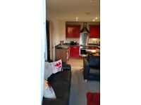 Smart Fully Furnished 1 Bedroom Flat With Lovely River Views & Underbuilding Parking