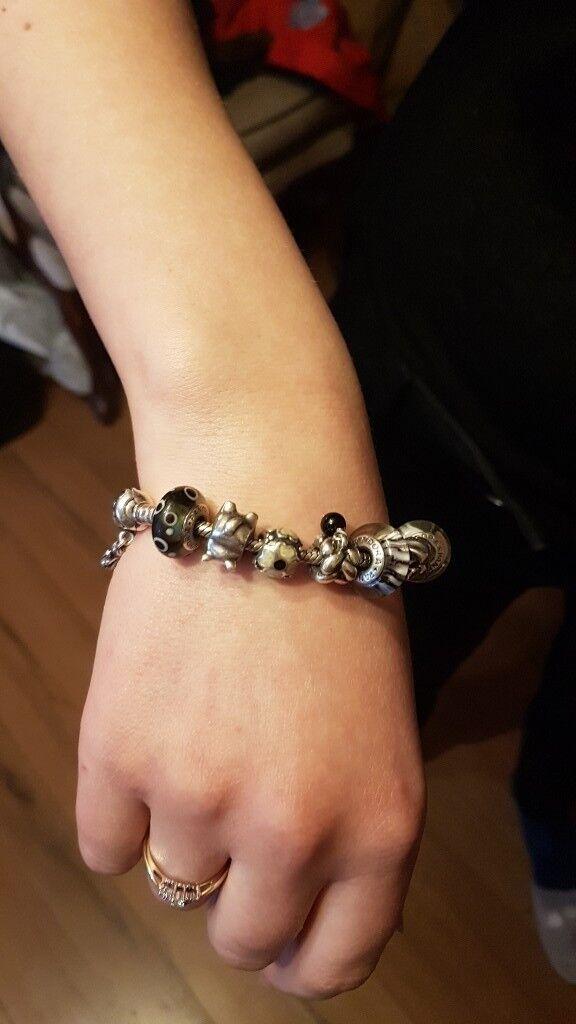 Reduced Pandora Bracelets Gumtree Edinburgh 32c66 F574b