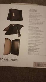 Michael Kors IPad Case Black