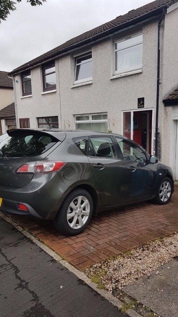 Mazda 3 1.6 Diesel £30 road tax **EXCELLENT CONDITION**
