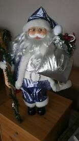 Large Santa Claus