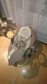 Baby Swing Ingenuity ConvertMe Swing-2-Seat Portable Swing Candler
