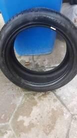 Brand new Hankook tire never even been fitted