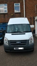 Ford Transit 100 T350l 6 SPEED 2.4 NEW MOT & CLUTCH/ FLYWHEEL/ ENGINE CHAIN / OIL COOLER