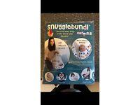 Brand new Snugglebundl