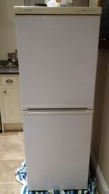 Iceline fridge freezer 150x54x55cm - top freezer drawer not as cold as could be