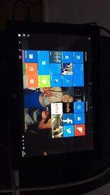 Connect Windows 10 Tablet £75