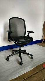 Knoll Chadwick Premium Designer Office Task Operator Chair.