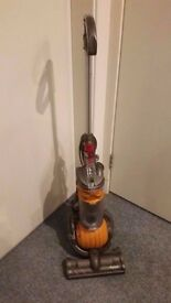 Dyson DC24 Multi Floor Ultra-lightweight Dyson Ball Upright Vacuum Cleaner - Collection Only