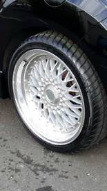 5x114.3 5x108 alloys wheels