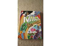 MIKA Live in Cartoon Motion Deluxe DVD