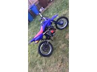 110 pitbikes for sale or swap