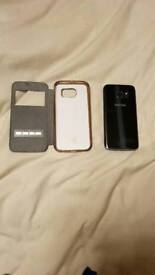 Samsung s7 used very good condition
