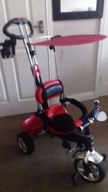 Smart Kid Tricycle for Sale