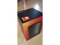 BRAND NEW BOXED UNOPENED SONOS PLAY1 SPEAKER BLACK