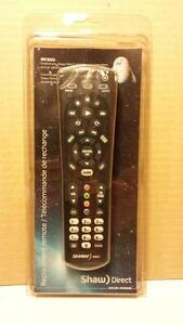 New Shaw Direct Remote Model IRC600