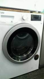 Washer dryers Beko 8kg new never used offer sale £230