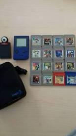 Nintendo Retro Gameboy Pocket