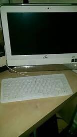 E E touch screen computer