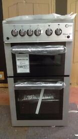 FLAVEL 50Cm Gas Cooker in Ex Display which may have minor marks or blemishes.