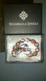 Shamballa bracelett