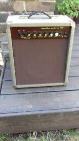Tweed Marathon Model MX 33R amplifier