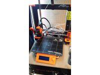 3D Printer Original Prusa I3 MK2